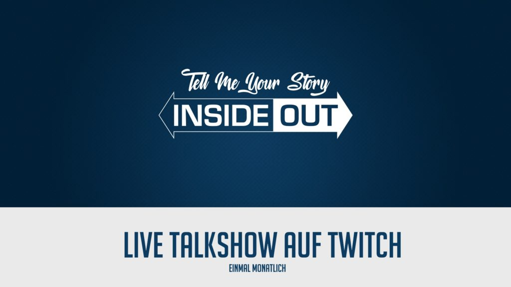 Inside Out - Talkshow